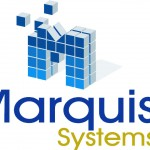 Marquis Systems recent company logo