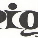 Typographic pun