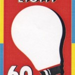 Lightbulb box design