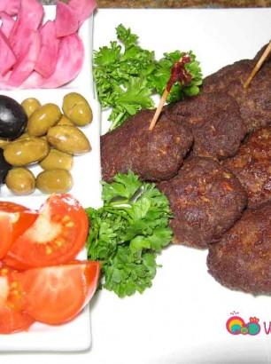 Homemade Soujouk Recipe