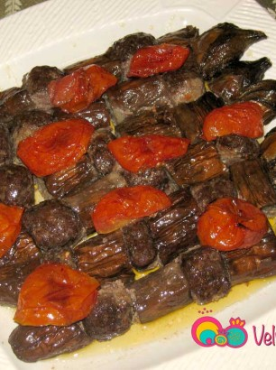 Ourfa Kebab