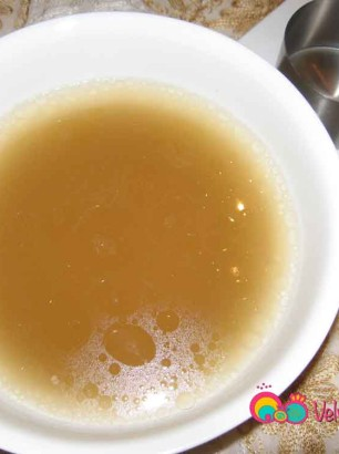 Beef Broth Homemade